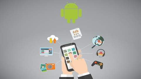 Build Android apps with these courses