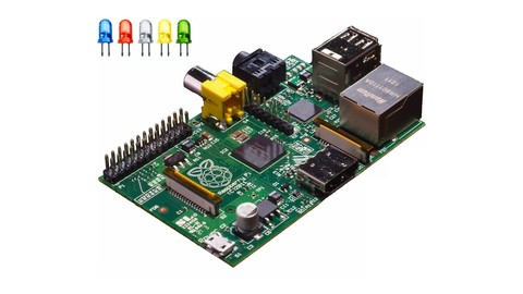 Top Raspberry Pi Courses Online