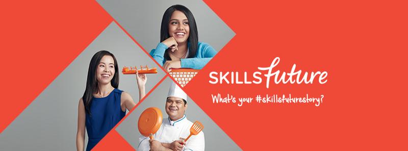 SkillsFuture Credit Program Singapore