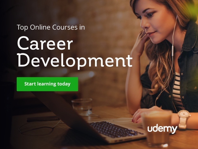 Udemy $9.99 courses sale is back