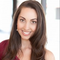 Udemy instructor Vanessa van edwards
