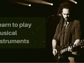 online courses on music- learn tp play musical instruments