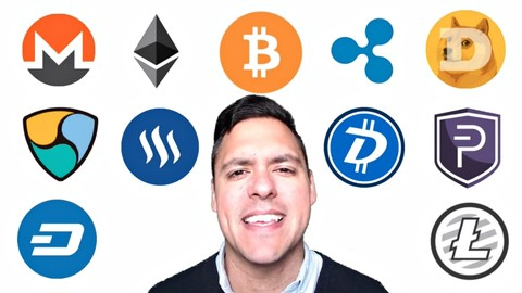 Suppoman Presents CryptoCurrency Investment Course on Udemy