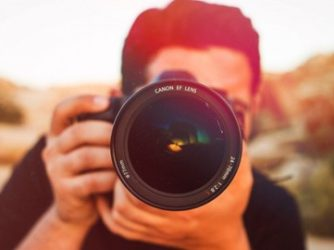 Learn profession photography from scratch with Udemy