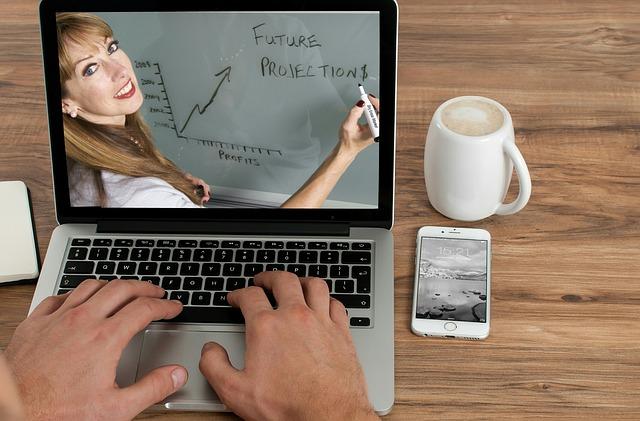 Online Course resources to attain skills
