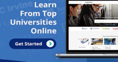 Top Coursera Courses You Should Look At