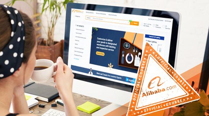 the official alibaba course