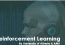 Reinforcement Learning Specialization on Coursera