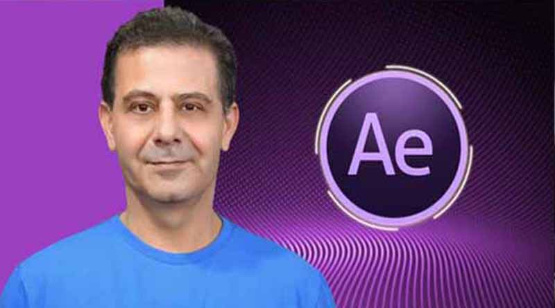Go from novice to expert in After Effects CC 2019 with this Course