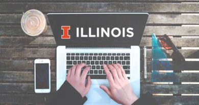 online courses/certificates university of Illinois